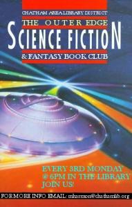 Outer Edge Book Club