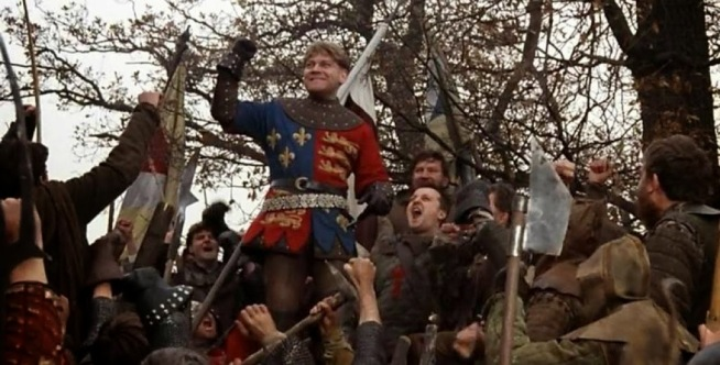 Image result for henry v battle