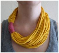 tshirt necklace 2