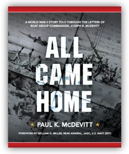all came home cover