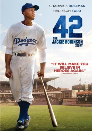 Midday Movie – 42: The Jackie Robinson Story | Chatham ...