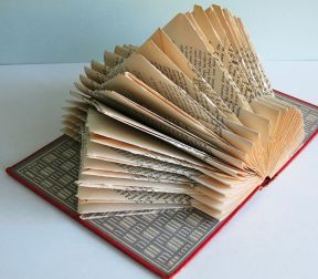 altered book example