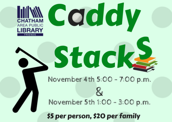 CaddyStacks