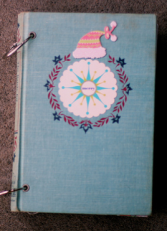 book cover craft