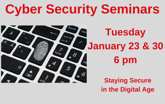 Cyber Security Seminars
