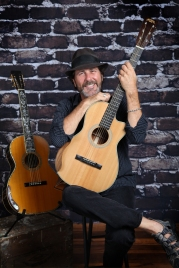 Barry Cloyd RK promo shot (2)