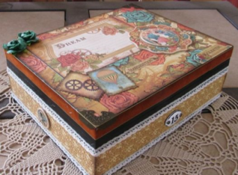 cigar box craft
